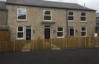 Horwich New Build